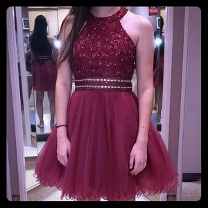 Prom/homecoming dress